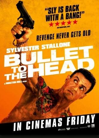 Неудержимый / Bullet to the Head (2012)