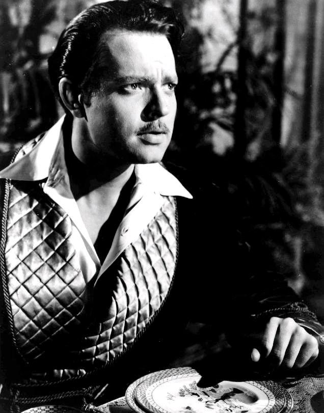 Гражданин Кейн / Citizen Kane (1941): кадр из фильма
