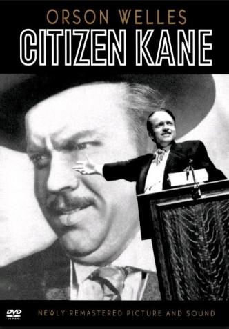 Гражданин Кейн / Citizen Kane (1941)