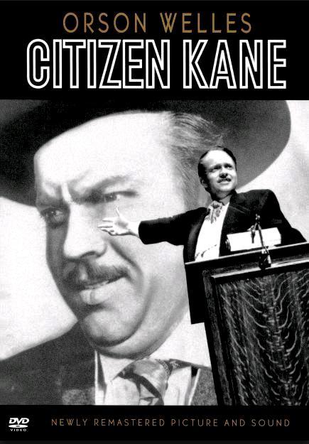 Гражданин Кейн / Citizen Kane (1941): постер