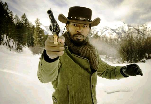 Джанго освобождённый / Django Unchained (2012): кадр из фильма