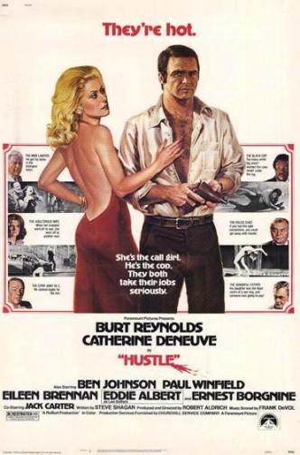 Грязное дело / Hustle (1975)