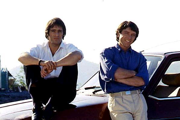 Специалисты / Les spécialistes (1985): кадр из фильма