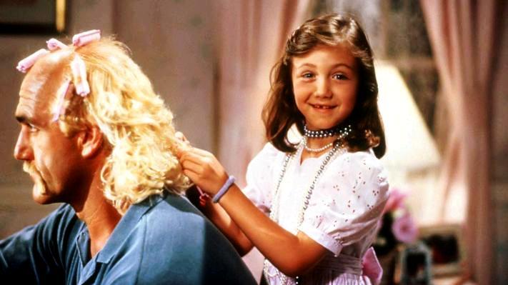 Мистер Няня / Mr. Nanny (1993): кадр из фильма