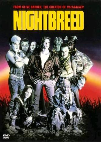 Ночной народ / Nightbreed (1990)