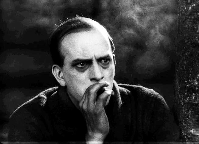 По закону / Po zakonu (1926): кадр из фильма
