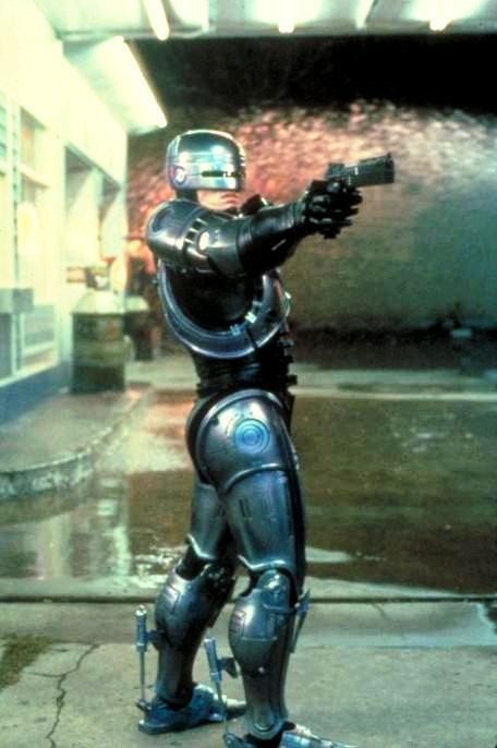 Робот-полицейский / RoboCop (1987): кадр из фильма