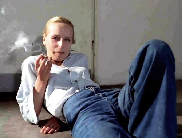 Человек из мрамора / Człowiek z marmuru (1976): кадр из фильма