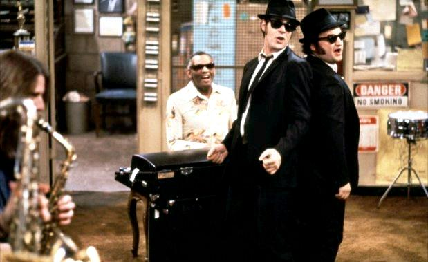 Братья Блюз / The Blues Brothers (1980): кадр из фильма