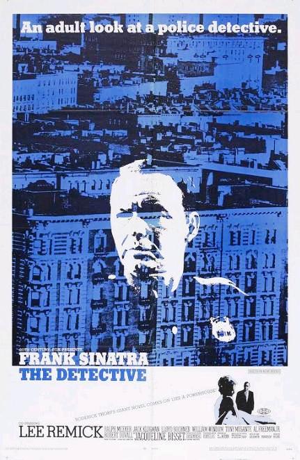 Детектив / The Detective (1968): кадри из фильма