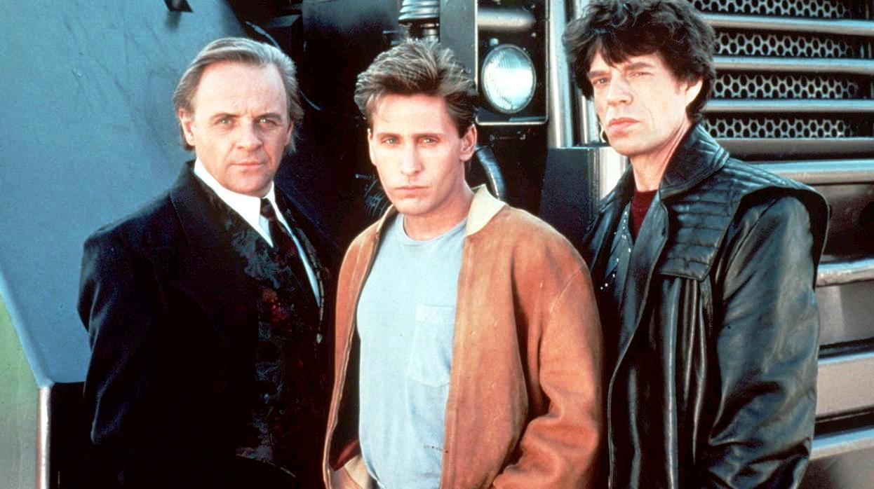 Корпорация «Бессмертие» / Freejack (1992): кадр из фильма