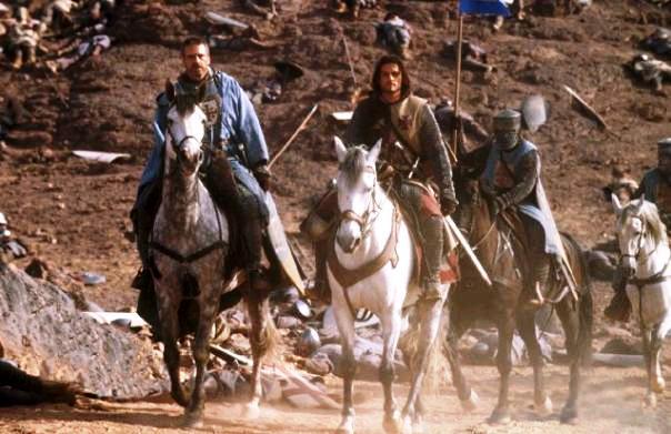 Царство небесное / Kingdom of Heaven (2005): кадр из фильма