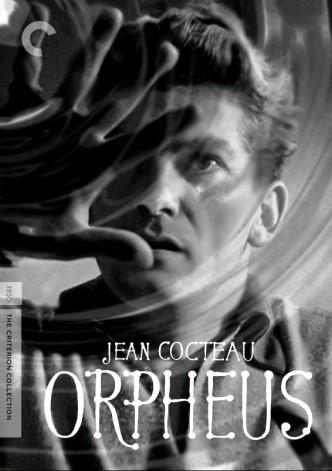 Орфей / Orphée (1950)