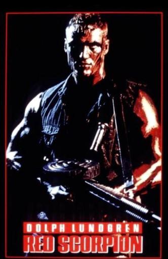 Красный скорпион / Red Scorpion (1989)