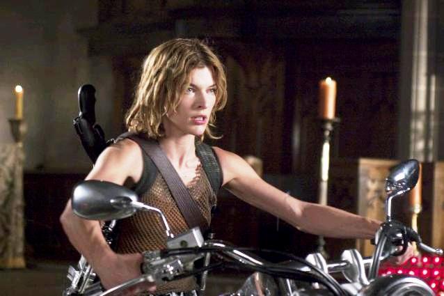 Обитель зла 2: Апокалипсис / Resident Evil: Apocalypse (2004): кадр из фильма