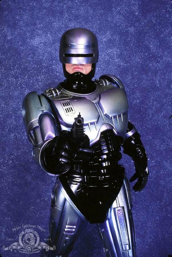 Робот-полицейский 3 / RoboCop 3 (1993): кадр из фильма