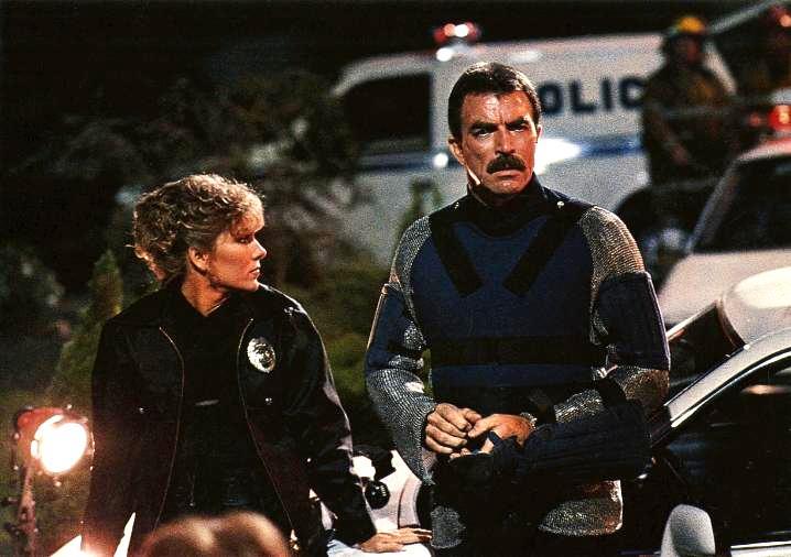 Бунт роботов / Runaway (1984): кадр из фильма