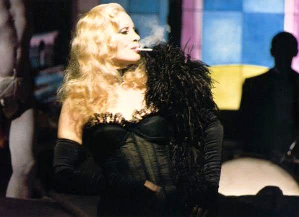 Салон Китти / Salon Kitty (1976): кадр из фильма