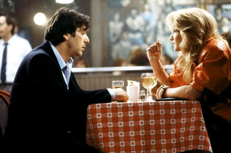 Море любви / Sea of Love (1989): кадр из фильма