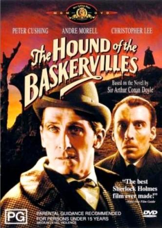 Собака Баскервилей / The Hound of the Baskervilles (1959)