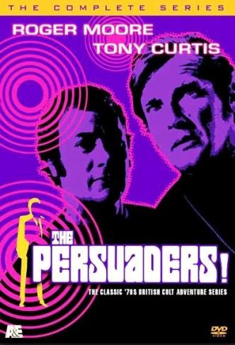 Сыщики-любители экстра-класса / The Persuaders! (1971–1972) (телесериал)
