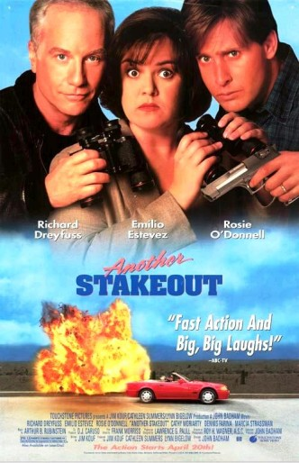 Ещё одна слежка / Another Stakeout (1993)