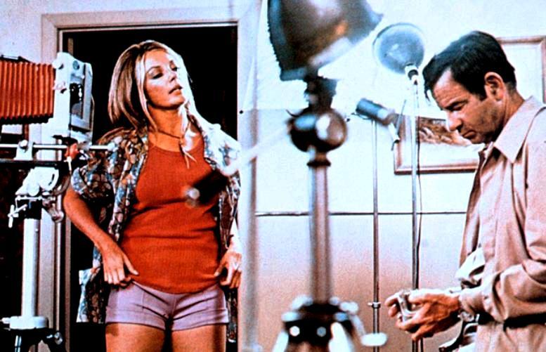 Чарли Вэррик / Charley Varrick (1973): кадр из фильма