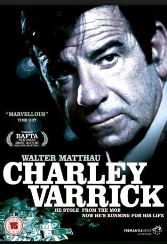Чарли Вэррик / Charley Varrick (1973)