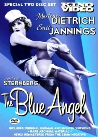 Голубой ангел / Der Blaue Engel (1930)