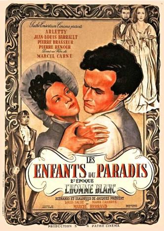 Дети райка / Les enfants du paradis (1945)