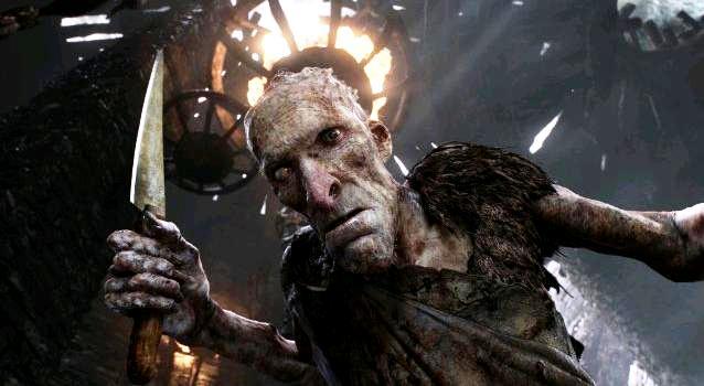 Джек – покоритель великанов / Jack the Giant Slayer (2013): кадр из фильма