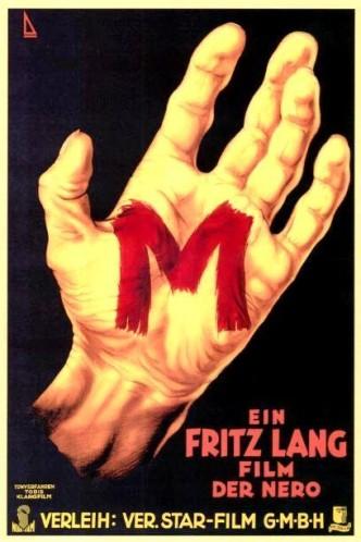 М / M (1931)