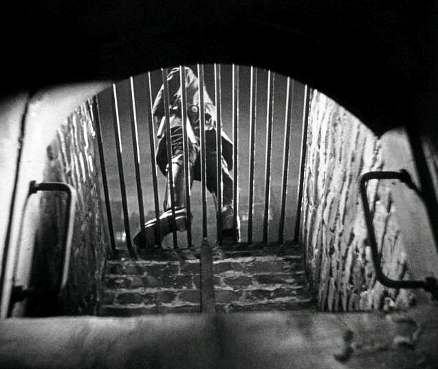М / M (1931): кадр из фильма