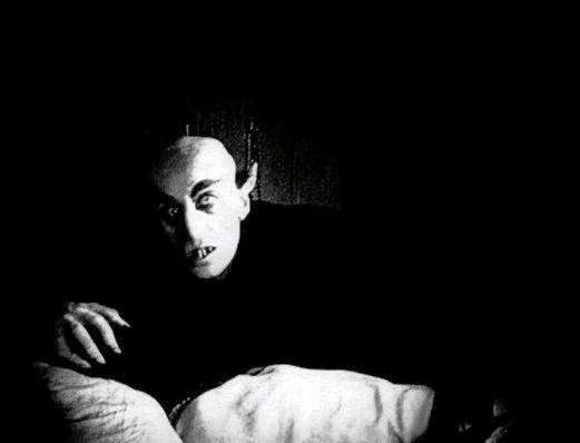 Носферату: Симфония ужаса / Nosferatu, eine Symphonie des Grauens (1922): кадр из фильма