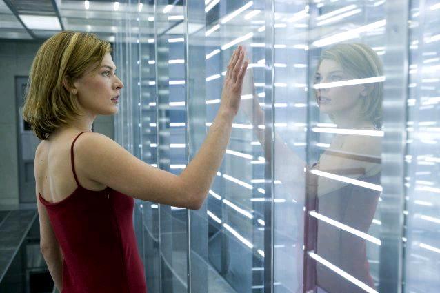 Обитель зла 3: Вымирание / Resident Evil: Extinction (2007): кадр из фильма