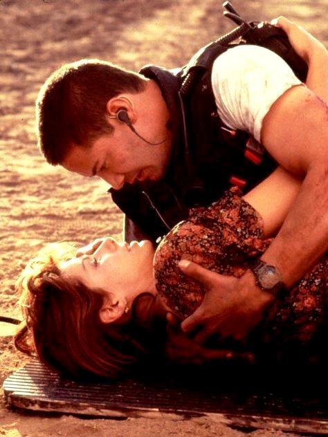 Скорость / Speed (1994): кадр из фильма