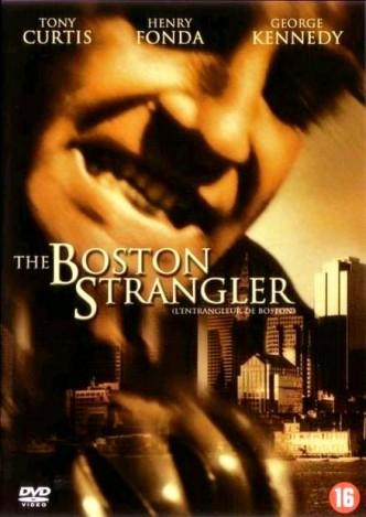 Бостонский душитель / The Boston Strangler (1968)