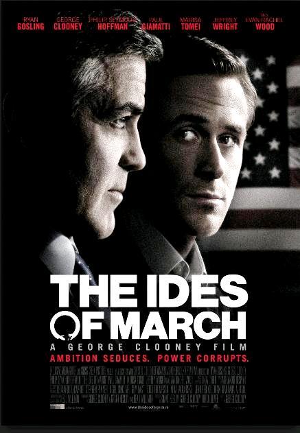 Мартовские иды / The Ides of March (2011): постер