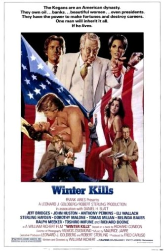 Зима приносит смерть / Winter Kills (1979)