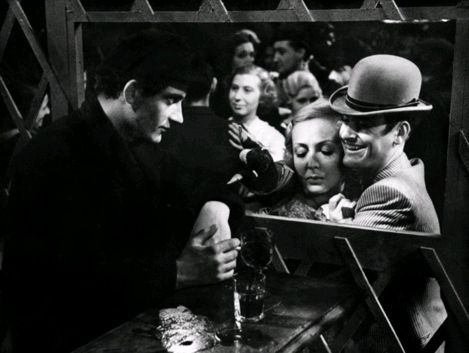 Аталанта / L'Atalante (1934): кадр из фильма