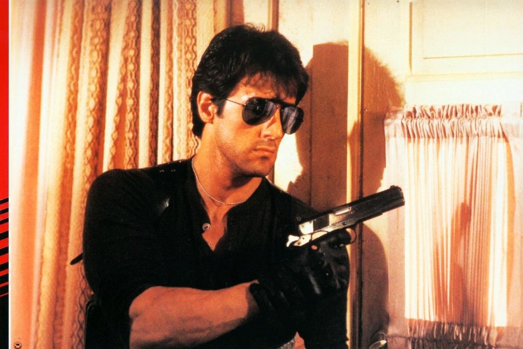Кобра / Cobra (1986): кадр из фильма