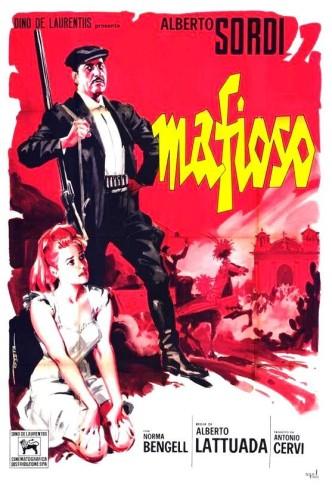 Мафиозо / Mafioso (1962)