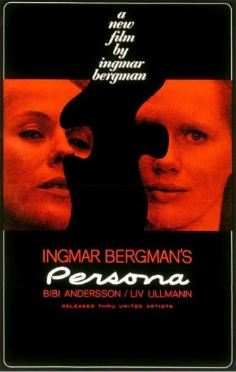 Персона / Persona (1966)