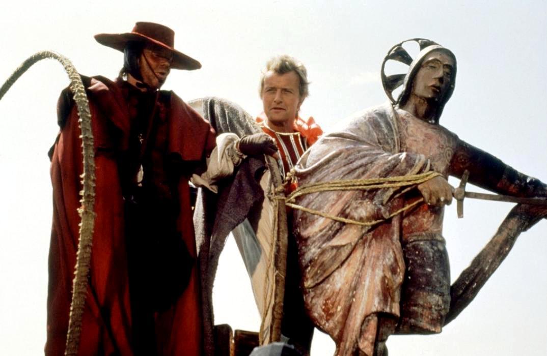 Плоть + кровь / Flesh+Blood (1985): кадр из фильма