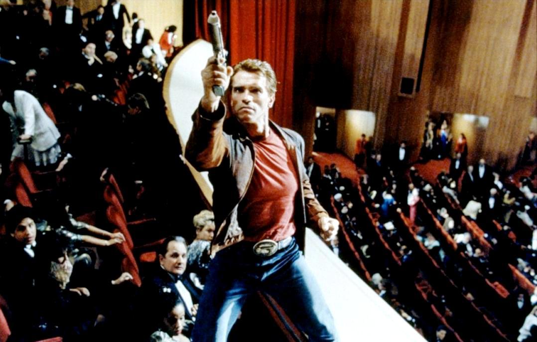 Последний герой боевика / Last Action Hero (1993): кадр из фильма