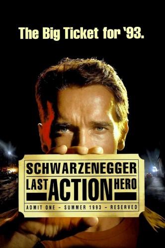 Последний герой боевика / Last Action Hero (1993)