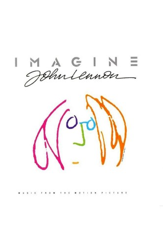 Представь себе: Джон Леннон / Imagine: John Lennon (1988)