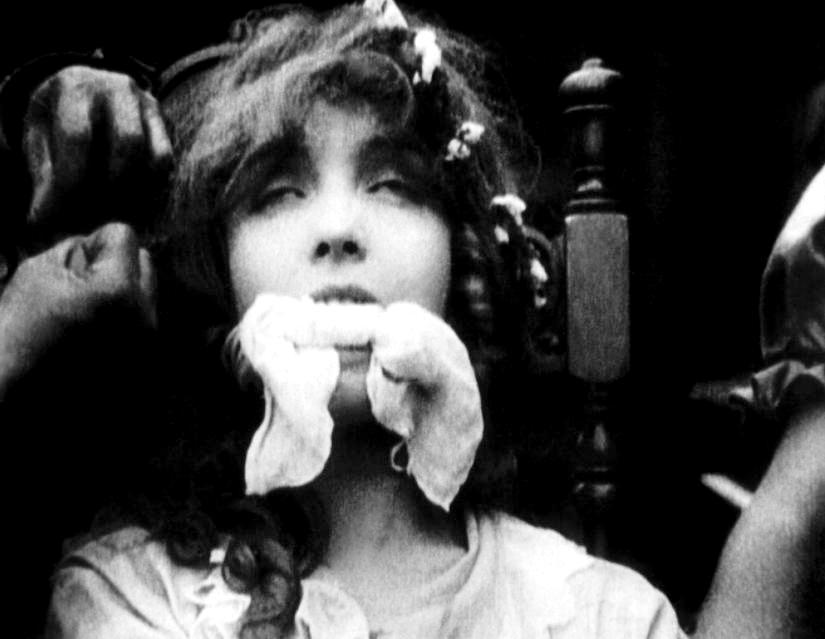 Рождение нации / The Birth of a Nation (1915): кадр из фильма