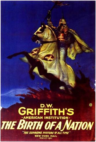 Рождение нации / The Birth of a Nation (1915)