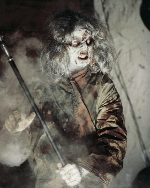 Зловещие мертвецы / The Evil Dead (1981): кадр из фильма